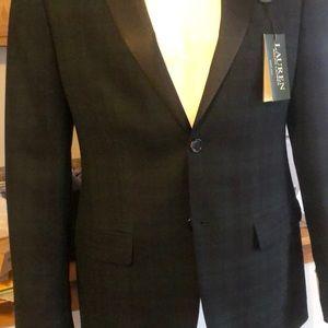 Lauren Ralph Lauren Blackwatch Evening Jacket 38R